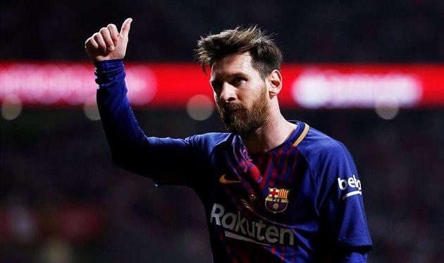Барселона поздравила Реал с победой в Лиге чемпионов