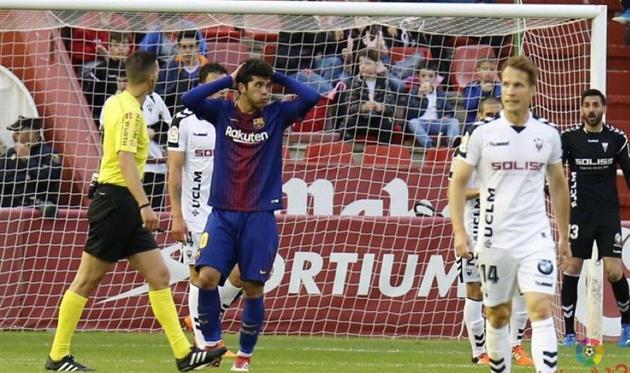 фото: Ла Лига