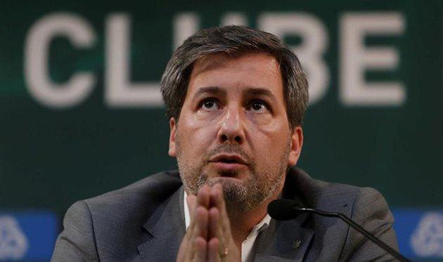 Бруну Де Карвалью, Reuters