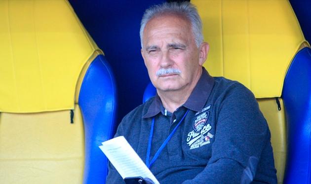 Рафаилов — о стадионе Мариуполя: Есть реальная возможность увидеть украинский клуб в финале Лиги Европы