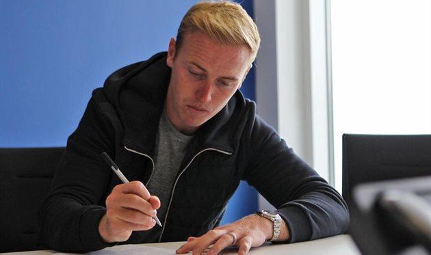 Брайтон подписал вратаря сборной Великобритании на ОИ-2012