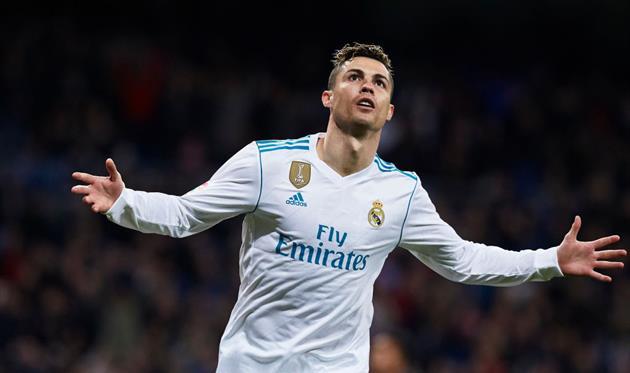 «Реал» поднял цену заРоналду