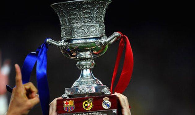 Суперкубок Испании-2018: Теперь только один матч, сыгранный за пределами страны