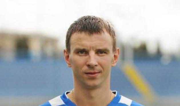 Александр Ковпак