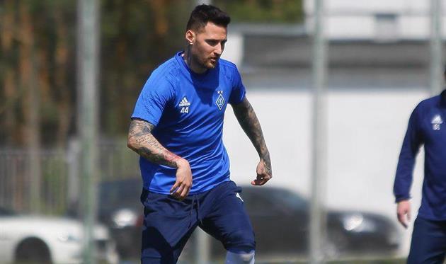 Динамо за Кадара может получить 8 млн евро