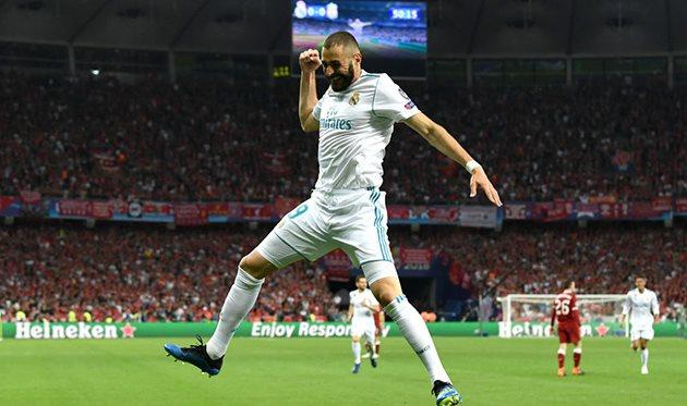 «Милан» провел переговоры сагентом Бензема. Игрок дал соглашение напереход