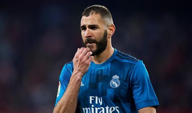 Карим Бензема согласился перейти в«Милан»