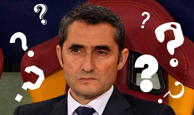 Атака Барселоны: что мы увидим в новом сезоне?