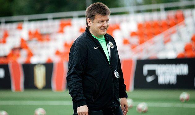 Тренер Пюника продемонстрировал неприличный жест вовремя матча квалификацииЛЕ