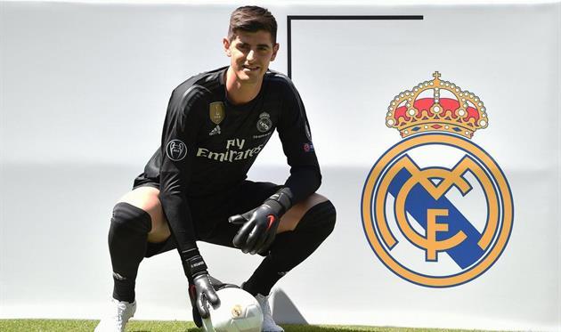 Полузащитник «Реала» стал игроком «Челси»
