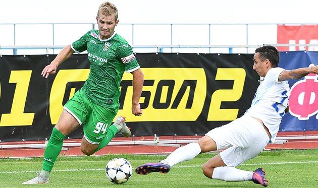 photo: FC Karpaty