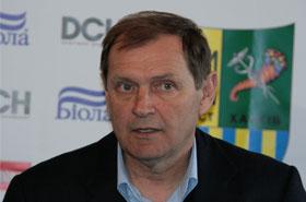 Валерий Яремченко, metallist.kharkov.ua