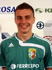 Александр Чижов, vorskla.com.ua