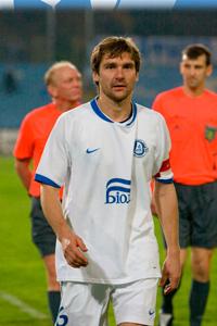Олег Шелаев, фото fcdnipro.ua