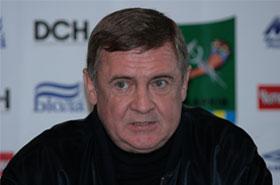 Владимир Бессонов, metallist.kharkov.ua