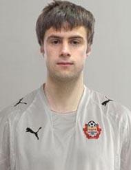 Дмитрий Воробей, фото zarya-lugansk.com