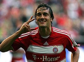 Лука Тони остается в Мюнхене, bundesliga.de