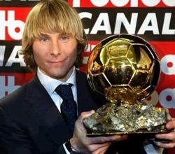 Легенда чешского футбола