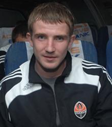 Александр Кучер, shakhtar.com