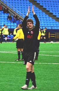 Евгений Селезнев, фото terrikon.dn.ua