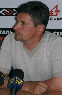 Анатолий Чанцев, фото fcstal.lg.ua
