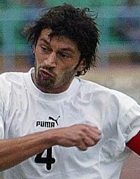 Каха Каладзе не сыграет против Украины