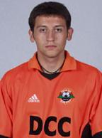 Алексей Белик