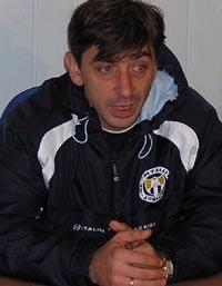 Александр Севидов