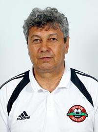 Луческу: