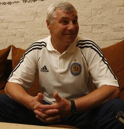 Анатолий Демьяненко, фото Блик