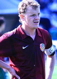 Андрей Березовчук, fckharkov.com.ua