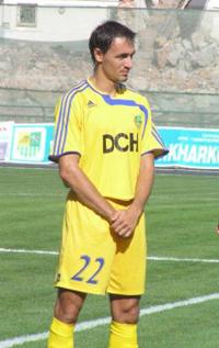 Милан Обрадович