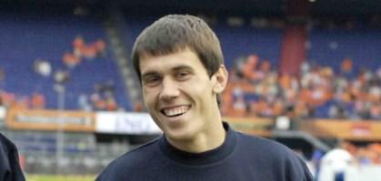 Сергей Кравченко, фото ffu.org.ua