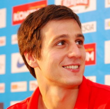 Никола Калинич