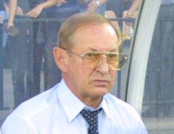 Олег Базилевич, shakhtar.com