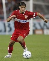 Сами Хедира