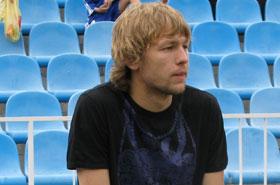 Руслан Фомин, metallist.kharkov.ua