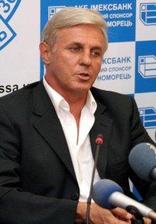 Виталий Шевченко, odessa-sport.info