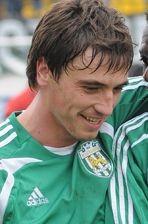 Сергей Пшеничных, фото оф. сайта Карпат