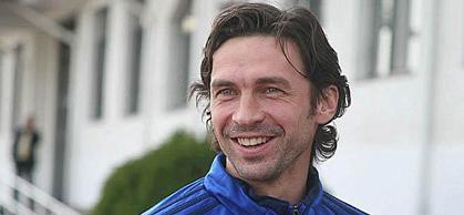Владислав Ващук, фото fcdynamo.kiev.ua/
