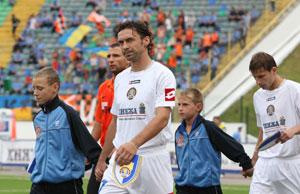 Владислав Ващук, фото fclviv.com.ua