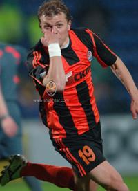 Алексей Гай, фото shakhtar.com