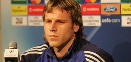 Когда-то Флорин был лицом Динамо в Лиге чемпионов, mpinteractiv.ro