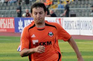 Алексей Белик, фото С. Ваганова, segodnya.ua