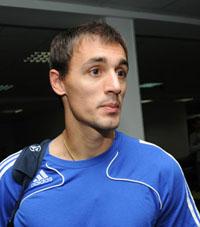 Милан Обрадович, shakhtar.com