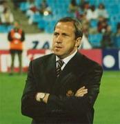 Виктор Муньос