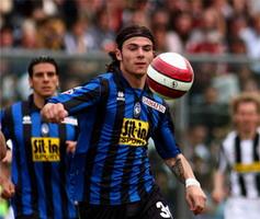 Молодой Маркони принес победу Аталанте, www.atalanta.it