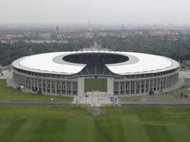 Герта собирается переезжать с Олимпиаштадиона