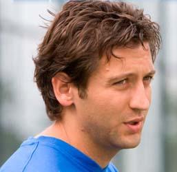 Алексей Белик, фото fcdnipro.ua