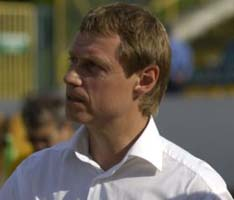 Олег Кононов, фото fckarpaty.lviv.ua
